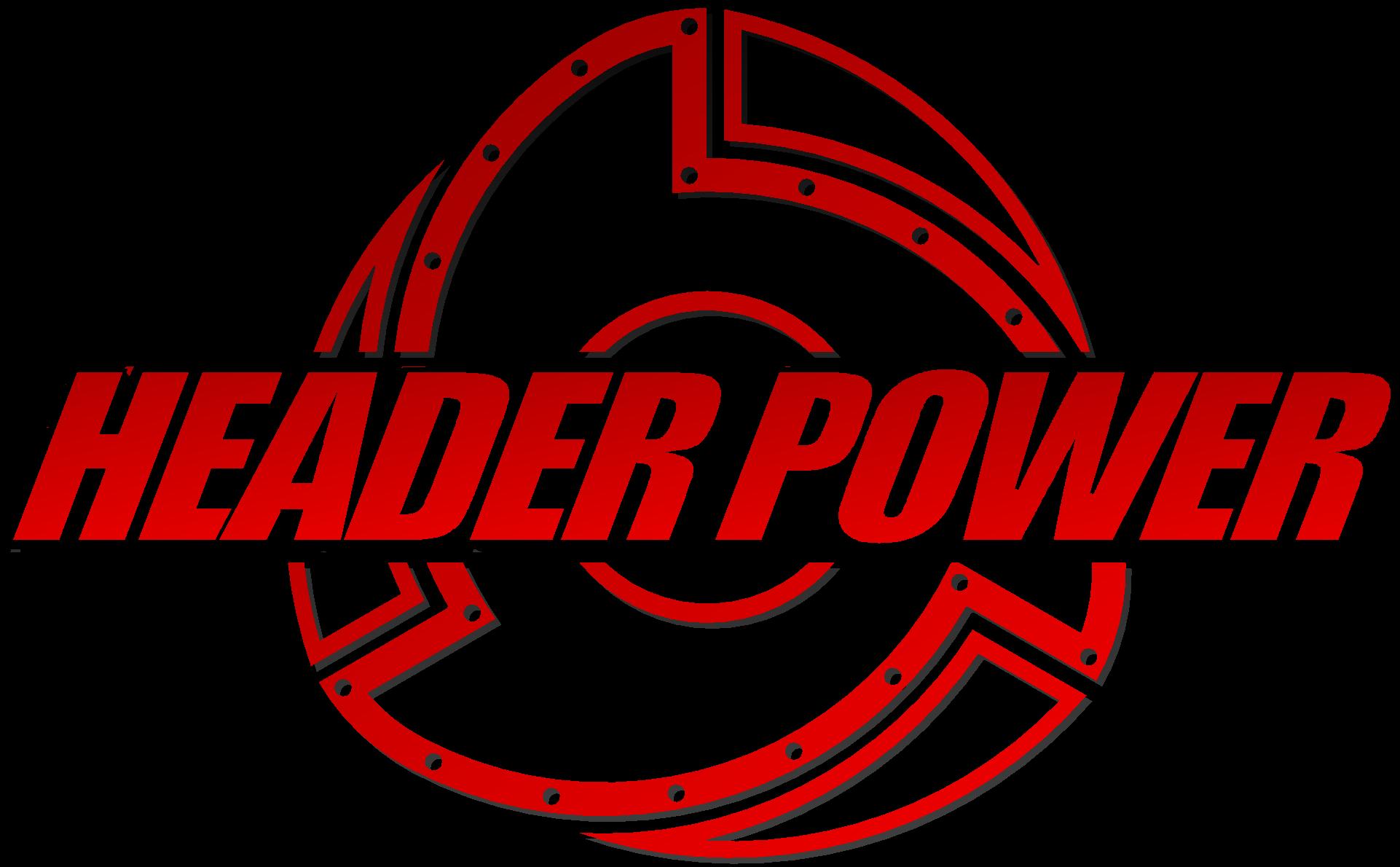 Header Power Logo