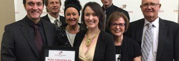 2015: Ontario Export Award Finalist
